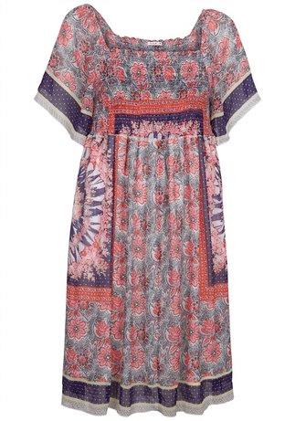 Tunika Kleid | die besten Tunika-Shops und Marken